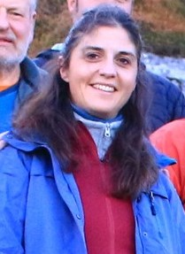 Silvia Carnicero Perfil IMBEAC